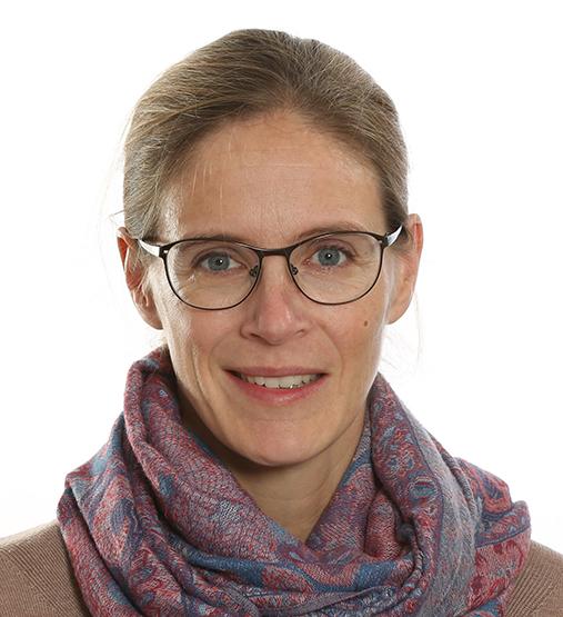 Andrea Galloth